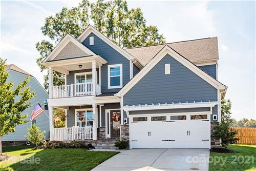 Photo of 2267 Balting Glass Drive, Indian Trail, NC 28079-5011 (MLS # 3794044)
