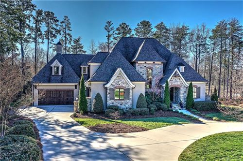 Photo of 187 Attleboro Place, Mooresville, NC 28117 (MLS # 3591045)