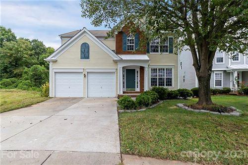 Photo of 8848 Challenger Drive, Charlotte, NC 28213-4084 (MLS # 3788046)
