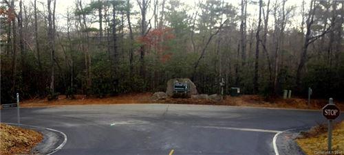 Photo of 0 Fairway Drive, Lake Toxaway, NC 28747 (MLS # 3356047)
