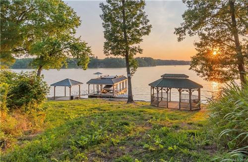 Photo of 1350 E Monbo Road, Statesville, NC 28677 (MLS # 3521047)