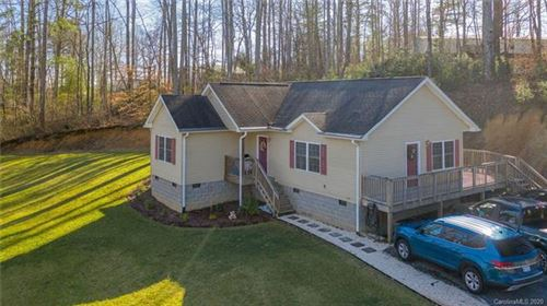 Photo of 71 Cleo Court, Hendersonville, NC 28792 (MLS # 3584047)