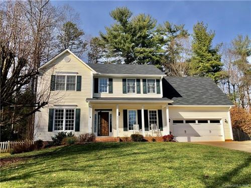 Photo of 807 Cliff Rose Court, Fletcher, NC 28732 (MLS # 3585047)