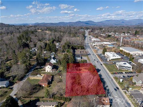 Photo of 1277 &1287 Hendersonville Road, Asheville, NC 28803 (MLS # 3717047)