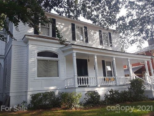 Photo of 422 W Front Street, Statesville, NC 28677-5750 (MLS # 3677048)