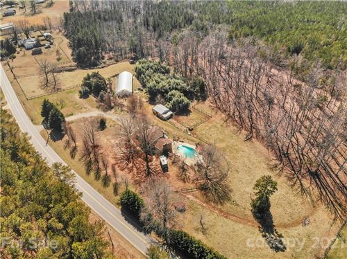 Photo of 5860 NC 9 Highway, Tryon, NC 28782-6747 (MLS # 3715048)