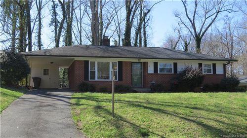 Photo of 163 Dalehurst Drive, Forest City, NC 28043 (MLS # 3595049)