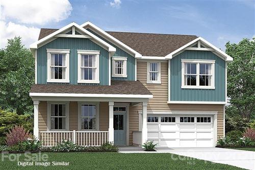 Photo of 17109 Carolina Pine Row #208 Gaines Craftsman, Charlotte, NC 28278 (MLS # 3711049)