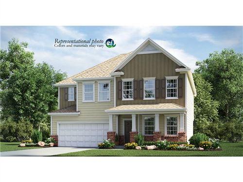 Photo of 17731 Terryglass Lane #PL 108, Charlotte, NC 28278 (MLS # 3734049)
