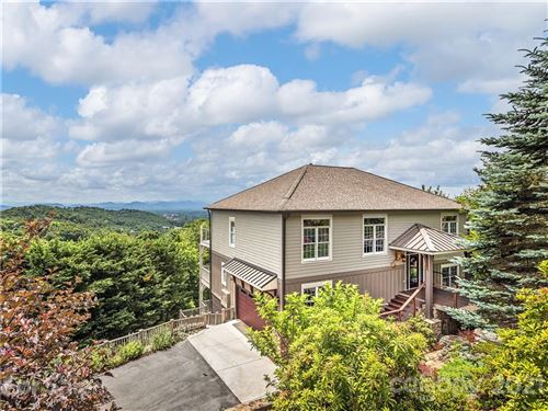 Photo of 7 Sunset View, Asheville, NC 28804-3845 (MLS # 3750049)