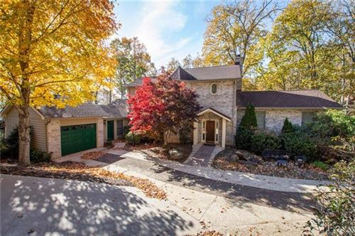 Photo of 608 Upper Sondley Drive, Asheville, NC 28805 (MLS # 3573050)