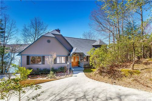 Photo of 218 Gawanv Court, Brevard, NC 28712-8288 (MLS # 3611050)