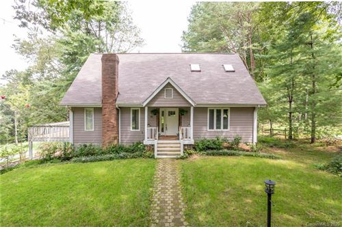 Photo of 45 Mountain View Drive, Arden, NC 28704-9750 (MLS # 3657050)