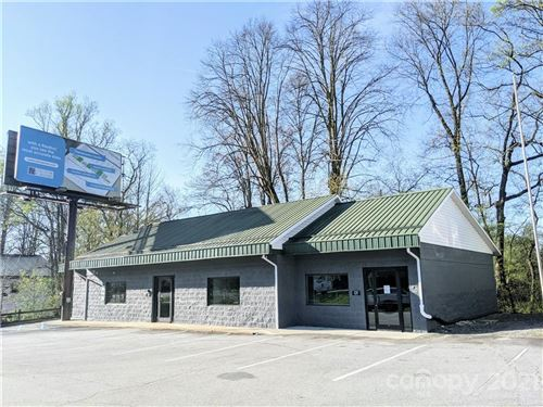 Photo of 130 Hendersonville Highway #5, Pisgah Forest, NC 28768-8863 (MLS # 3729050)