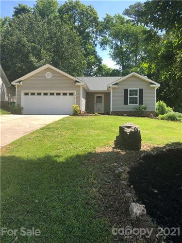 Photo of 6752 Sullins Road, Charlotte, NC 28214-4103 (MLS # 3736050)