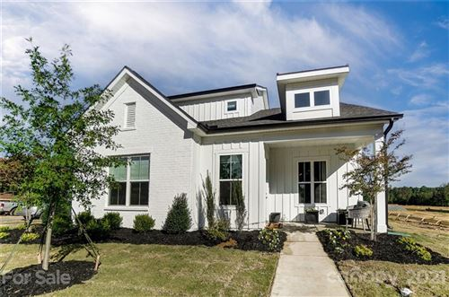 Photo of 5109 Whitman Avenue, Matthews, NC 28105 (MLS # 3796050)
