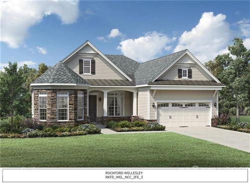 Photo of 14512 Crosswater Lane #324, Charlotte, NC 28278 (MLS # 3799050)