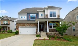 Photo of 1822 Kody Hollow Court, Fort Mill, SC 29715 (MLS # 3520051)