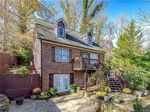 Photo of 28 Marne Road, Asheville, NC 28803 (MLS # 3568051)