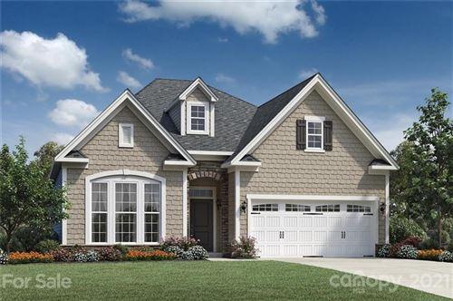 Photo of 14531 Crosswater Lane #345, Charlotte, NC 28278 (MLS # 3743051)
