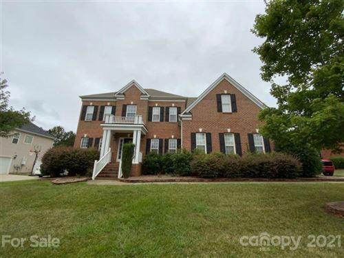 Photo of 4344 Abernathy Place, Harrisburg, NC 28075-6695 (MLS # 3786051)