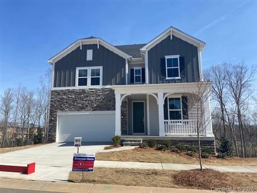 Photo of 844 Neff Court #9, Fort Mill, SC 29715 (MLS # 3481052)
