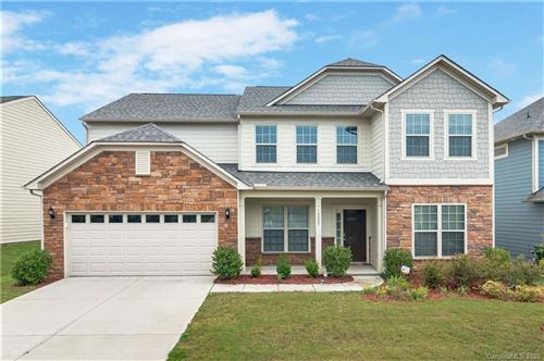 Photo of 10823 Saltmarsh Lane, Charlotte, NC 28278 (MLS # 3591052)