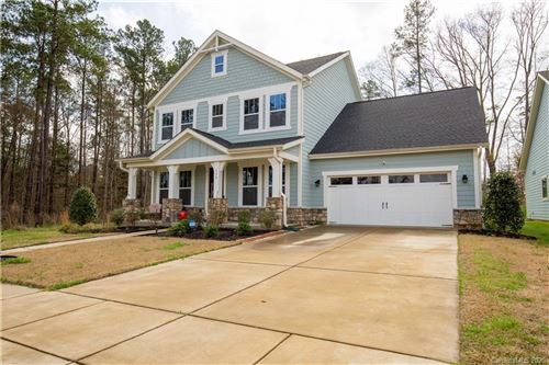 Photo of 736 Yellow Jessamine Drive, Clover, SC 29710 (MLS # 3593052)