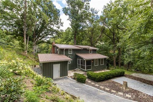Photo of 1287 Brookside Camp Road, Hendersonville, NC 28792-8554 (MLS # 3788052)