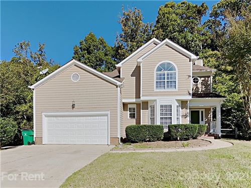 Photo of 3518 Rindle Court, Charlotte, NC 28269-0102 (MLS # 3799052)