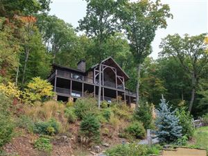Photo of 323 Sunset Point Road, Burnsville, NC 28714 (MLS # 3123053)