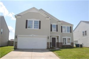 Photo of 309 Zander Woods Court, Mount Holly, NC 28120 (MLS # 3506053)