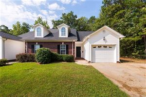 Photo of 406 Danielle Way, Fort Mill, SC 29715 (MLS # 3552053)
