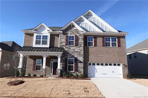 Photo of 9538 Pressley Drive NW #85, Concord, NC 28027 (MLS # 3560053)