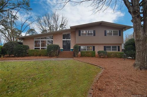 Photo of 822 Lansdowne Road, Charlotte, NC 28270 (MLS # 3592053)