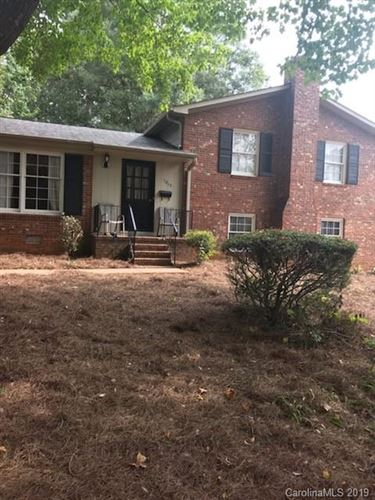 Photo of 1510 Sansberry Road #n/a, Charlotte, NC 28262 (MLS # 3569054)