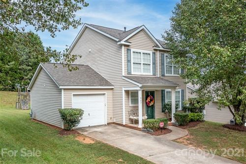 Photo of 547 River View Drive, Lowell, NC 28098-1278 (MLS # 3789054)