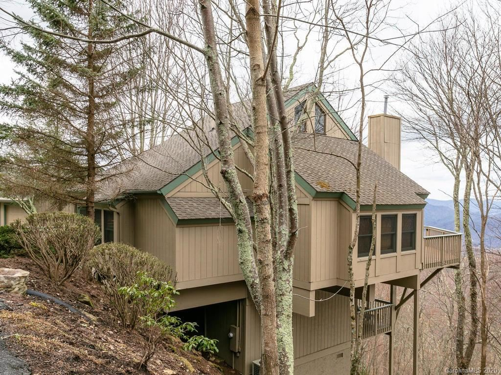 Photo of 201 Ivy Ridge Road, Burnsville, NC 28714 (MLS # 3606054)
