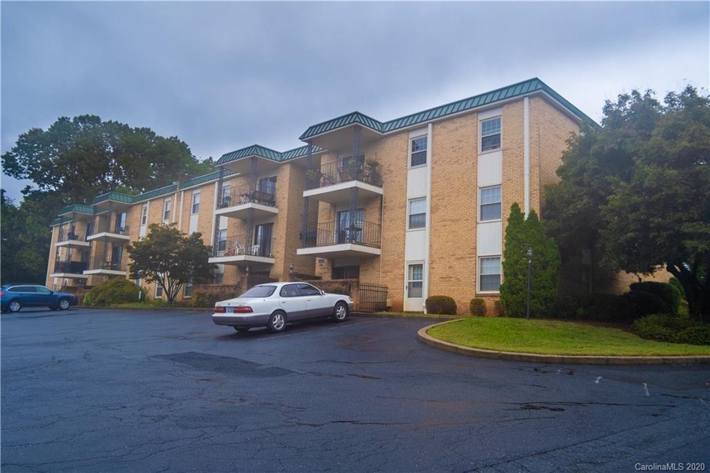 4736 Hedgemore Drive #C, Charlotte, NC 28209-3128 - MLS#: 3662054