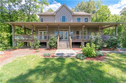 Photo of 75 Whistler Point, Whittier, NC 28789 (MLS # 3473055)
