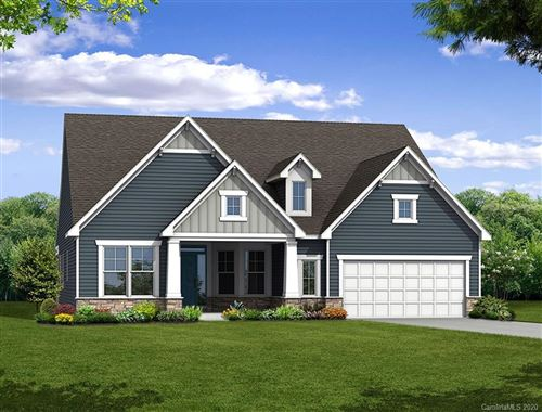 Photo of 1002 Wineberry Way #Lot 305, Indian Trail, NC 28079 (MLS # 3623055)