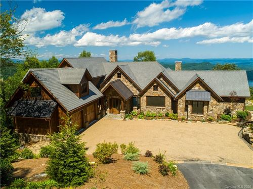 Photo of 1762 Toxaway Drive #TM III 125, Lake Toxaway, NC 28747 (MLS # 3647055)