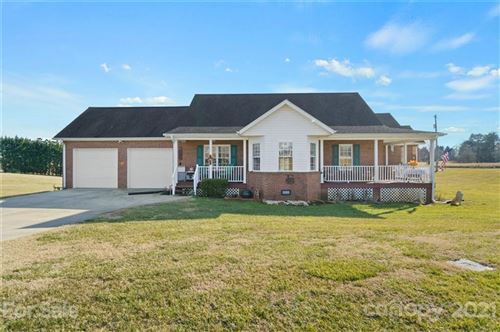 Photo of 18 Chesterfield Drive, Taylorsville, NC 28681-6212 (MLS # 3706055)