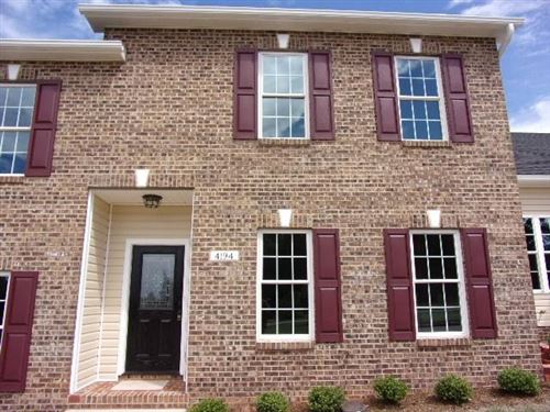 Photo of 4194 Pickering Drive, Hickory, NC 28602 (MLS # 3519056)