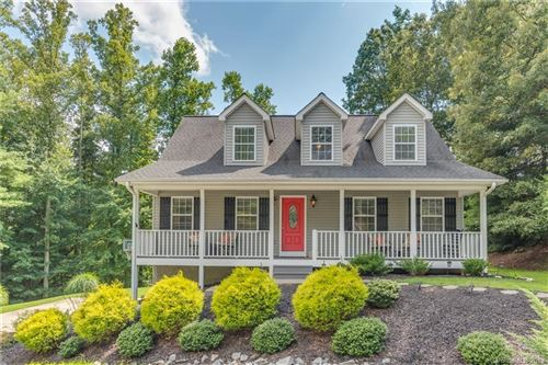 Photo of 122 Jericho Ridge Road, Fletcher, NC 28732 (MLS # 3539056)