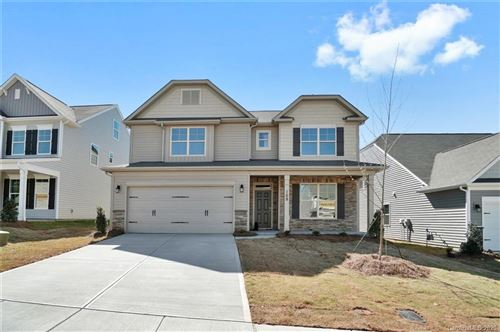 Photo of 109 Toxaway Street #Lot 69, Mooresville, NC 28115 (MLS # 3574056)
