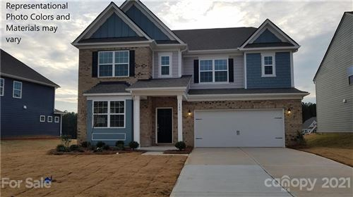 Photo of 120 Port Bow Drive #130, Troutman, NC 28166 (MLS # 3702056)