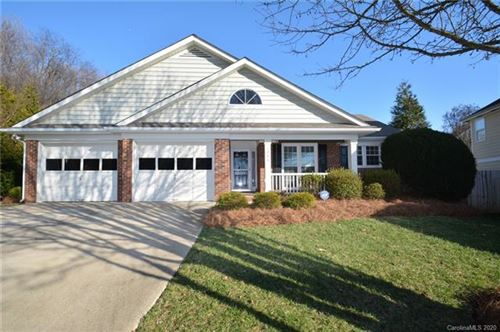 Photo of 1204 Red Cedar Place NW, Concord, NC 28027 (MLS # 3584057)
