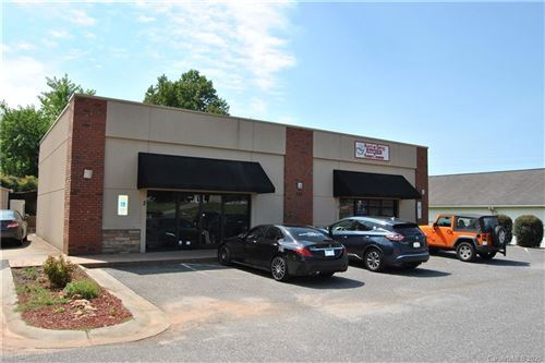 Photo of 318 E Gold Street, Kings Mountain, NC 28086-3436 (MLS # 3661057)