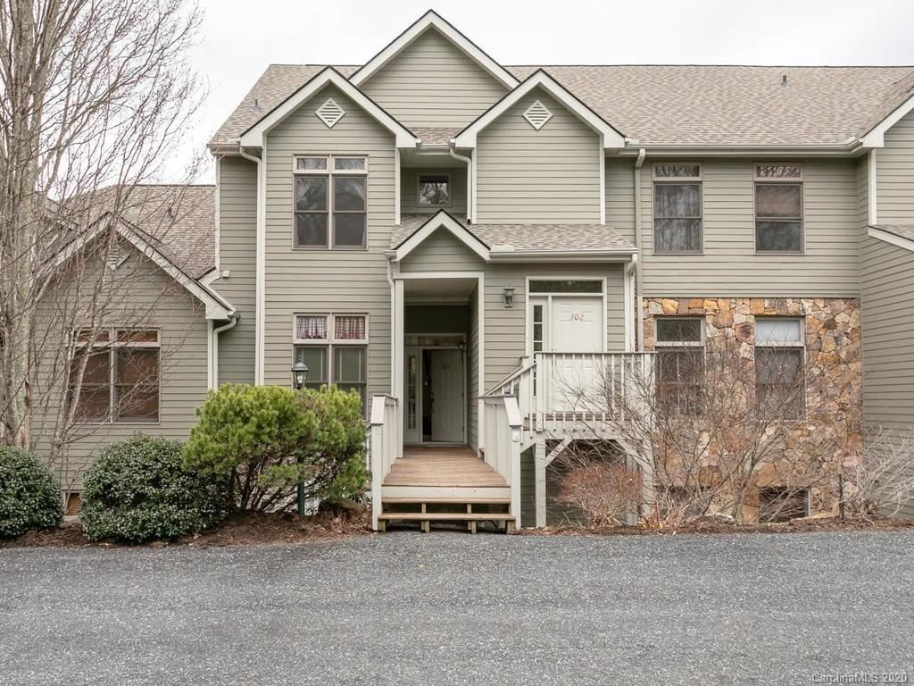 Photo for 80 Stoney Falls Loop #3-202, Burnsville, NC 28714 (MLS # 3601057)